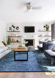 blue living room rugs blue rug living room ideas homedesignview co