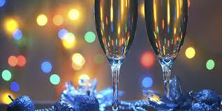 greece festive drinks alumni