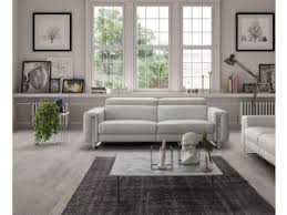 White Italian Leather Sofa by Modern Living Room Sofa Contemporary Living Room Sofa