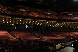Grand Ole Opry Seating Map Photo Essay The Grand Ole Opry From Italy With Love