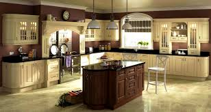 Idea Kitchens by Bathroom Mesmerizing The Most Fabulous Cream Kitchen Cabinets