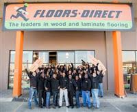 floors direct appoints senior management