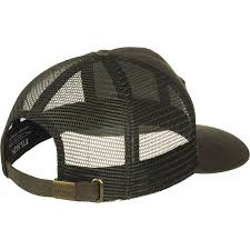 Filson Tin Cloth Cap Filson Logger Mesh Cap Backcountry Com