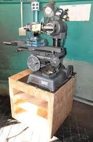 100 brown sharpe model 600 manual box table 600 mm x 250 mm