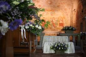 matrimonio fiori allestimento floreale chiese matrimoni tagliabue il verde