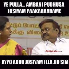 Comedy Memes - vijayakanth funny meme collection part 1 tamil meme collections