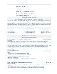 Resume Format For Advertising Agency Resume Format In Word Resume Format And Resume Maker