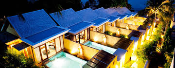 koh samui hotel pawanthorn samui villa a luxurious pool villa on