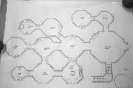 hobbit house plans free earth contact home plans with good hobbit hobbit house floor plans