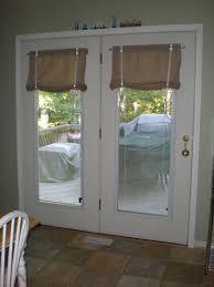 Sliding Glass Door Draperies Sliding Glass Door Window Treatment Ideas Vertical Woven Wood