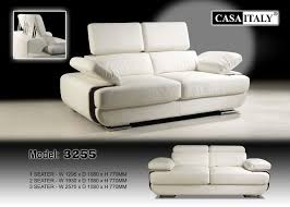 Sofa Casa Leather Casa Italy Leather Sofa F 3255 Buy Leather Sofa Sofa Set