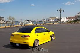 mitsubishi evo wallpaper car yellow cars mitsubishi lancer evo x wallpapers hd desktop