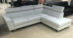 White Leather Corner Sofa Sale Portentous Small White Leather Corner Sofa Design Gradfly Co