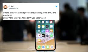 Iphone Text Memes Best Collection - the best memes tweets about that apple bug that won t let you