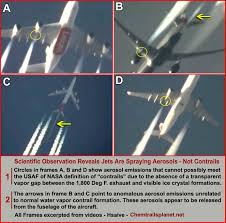 breaking air force u201cchemtrails u201d manual available for download