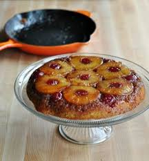 pineapple coconut banana upside down cake recipe pineapple