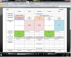 Plan Template Looking For A Lesson Plan Template U2013 Two Apples A Day