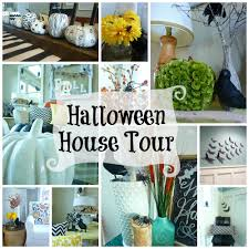 How To Decorate A House For Halloween by Halloween Archives The Happy Housie
