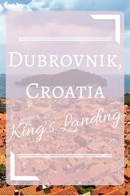 Kings Landing Croatia by 41 Best Croatia Got Locations Images On Pinterest Dubrovnik