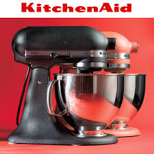Kitchenaid Artisan Mixer by Kitchenaid Artisan Stand Mixer Set 1 Cast Iron Cookfunky