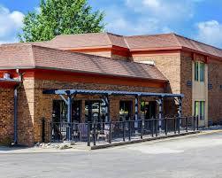 Comfort Inn Kc Airport Book Quality Inn U0026 Suites Kansas City Airport North In Platte City