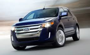 Ford Explorer Ecoboost - 2012 ford edge 2 0 liter ecoboost first drive u2013 review u2013 car and