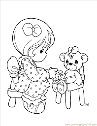chucky killer doll coloring pages alltoys