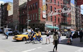 new york city u0027s best little italy restaurants travel leisure