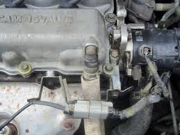 nissan murano oil filter location pvc hose connects to the valve cover pictures would be nice