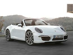 white convertible volkswagen car picker white porsche 911 carrera
