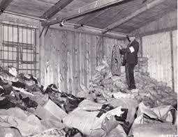 struthof chambre à gaz le camp de concentration natzweiler struthof chroniques de mémoire