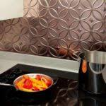 Fasade Backsplash Panels Cheap by Fasade Backsplash Cheap Backsplash Lowes Tin Ceiling Backsplash In