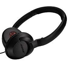 amazon black friday headsets amazon com bose soundtrue headphones on ear style black for