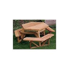 Free Large Octagon Picnic Table Plans Easy Woodworking Solutions by 18 Best Picnic Tables Images On Pinterest Projects Chairs And