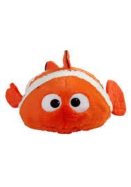 finding nemo jumbo pillow pet disney pixar