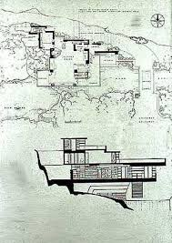 not pc architect v architect u0027fallingwater u0027 by frank lloyd wright