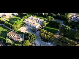 chambre de commerce avignon le cus de la cci de vaucluse é par un drone