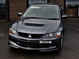 car mitsubishi evo used mitsubishi lancer evolution ix lancer evolution 9 mr fq 360