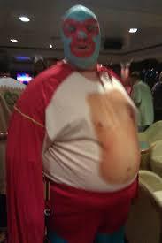 nacho libre costume nacho libre costume
