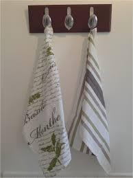serviette cuisine porte serviette cuisine charmant porte serviettes cuill re 5983