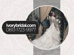 wedding dress rental jakarta tercantik wa 0813 1723 9977 gaun pengantin romantis gaun