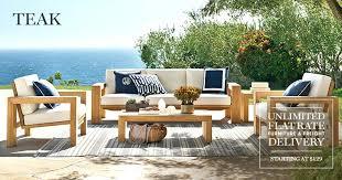 teak outdoor furniture williams sonoma teak patio chairs teak