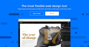 web design software freeware froont responsive web design tool