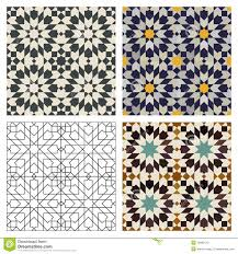Moroccan Tile by Moroccan Tiles Stock Photography Image 18396142