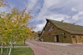 Barn Again Lodge The Lodge U0026 Spa At Brush Creek Ranch Saratoga Wyoming Venue