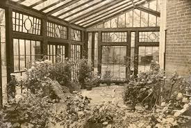 Interior Of A Home by Conservatory History Of A House Museum All Things Home