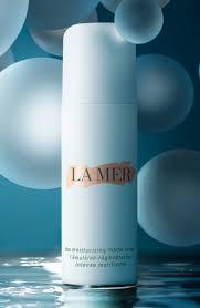 la mer moisturizing matte lotion for a shine free summer news