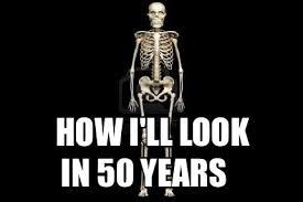 Skeleton Meme - meme maker skeleton generator