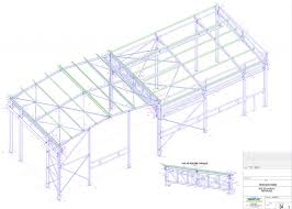 bureau d ude structure m allique pépin construction