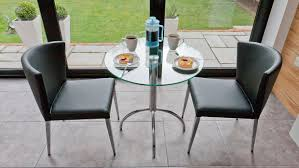 Small Glass Table by Chair Dining Table For 2 2163 1398437131 2 Seat Dining Table And